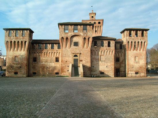 Castello della Rocca
