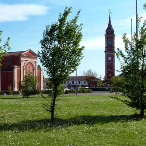 Chiesa di Buonacompra