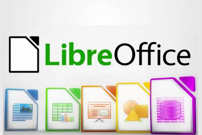 icone programmi di libre office da pc