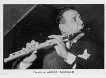 Arrigo Tassinari