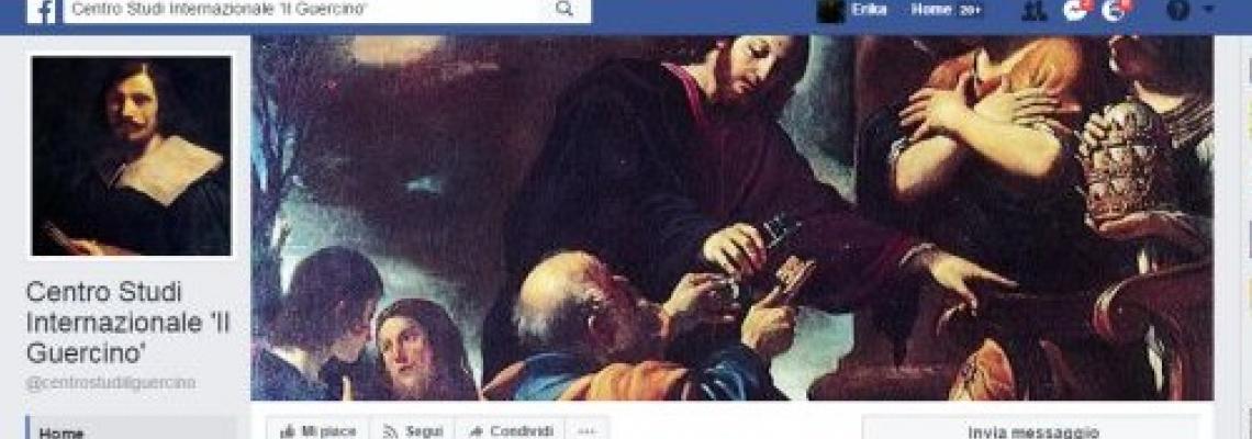 Facebook Guercino