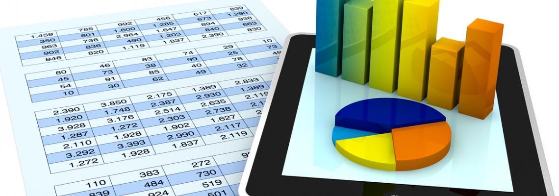 grafici e statistiche