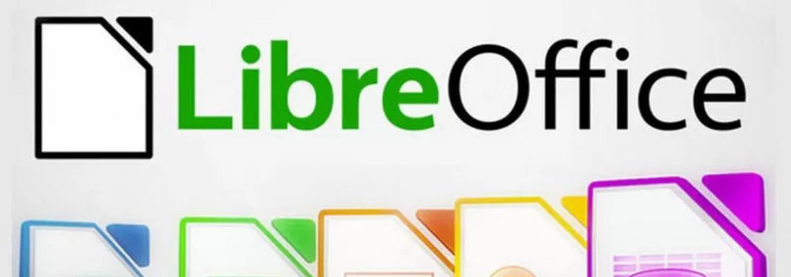 icone programmi di libre office da pc